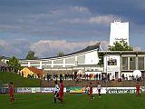 Droht Borussia Neunkirchen der Zwangsabstieg?