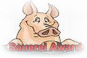 Sauerei Award