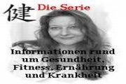 Gesundheitstipps von Petra Hanse