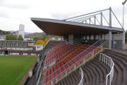 Neunkircher Ellenfeldstadion wird saniert